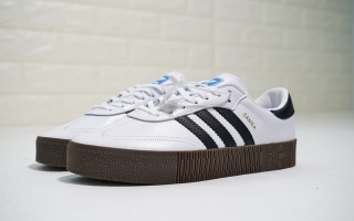 adidas Originals Samba Rose W