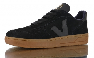 Veja V-10 Leather Lace-up