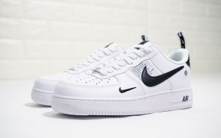 Nike Air Force 1 Low|Mid|High