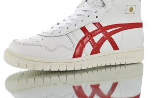 Asics Tiger Fabre Japan