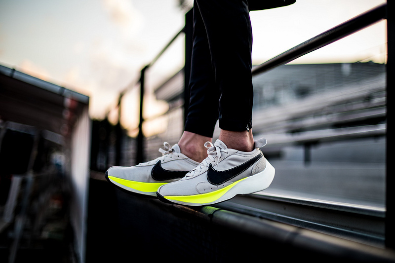 Nike Moon Racer 'Permission For Takeoff'