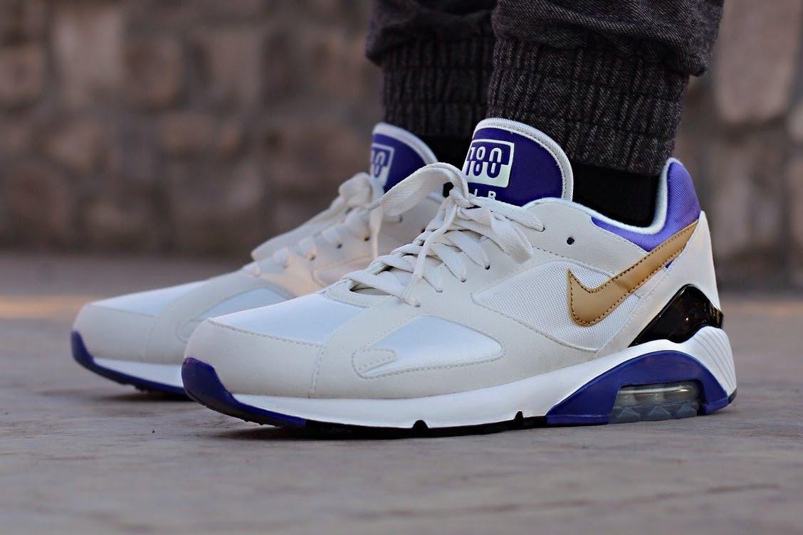 Купить Nike Air Max 180 OG 2 доставка