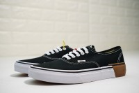 "Vans ""Gum Block"" Authentic VN0A38EMU57"