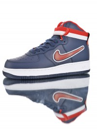 "Nike Air Force 1 High 07 LV8 ""Sport Navy"" AV3938-400"
