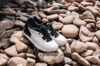 "Monkey Time x ASICS Gel Lyte V ""Lights & Shadows"