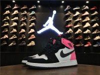 "Nike Air Jordan 1 ""Valentines Day"" 881426-009"