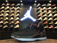 "Nike Air Jordan XXXII (32) ""MJ Day"" AA1253-001"