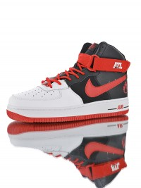 "Nike Air Force 1 LV8 High ""ATLANTA"" BV7459-100"