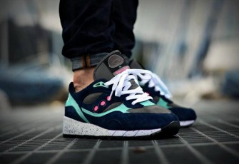 SAUCONY SHADOW 6000 Offspring