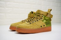 Nike SF Air Force 1 Utility Mid 917753-302