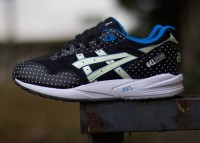 Asics Gel Saga Glow In The Dark