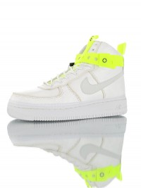 "Magic Stick x Nike Air Force 1 High ""VIP"" 573967-101"