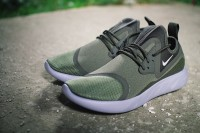 "Nike LunarCharge Premium LE ""Olive"" 923619-400"
