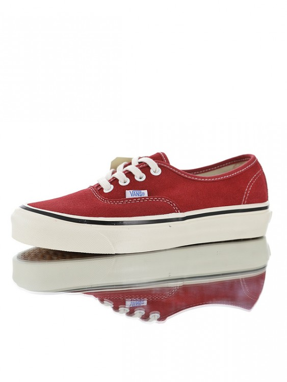 Vans Authentic 44 DX OG Suede VN0A38ENUL2
