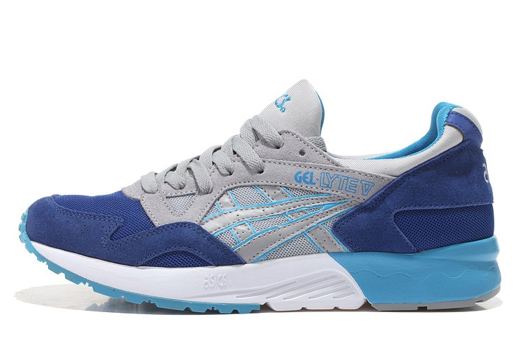 "The Good Will Out x ASICS Gel Lyte V ""Koyo"""