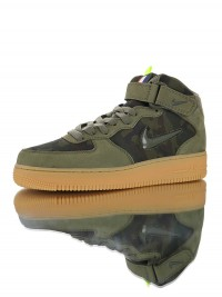 Nike Air Force 1 Jewel Mid AV2586-200