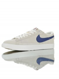 Polar Skate Co. x Nike SB Blazer Zoom Low GT Q