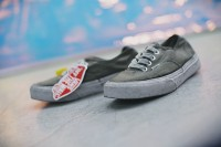 Vans Unisex Authentic CA Over Washed VN-0KXJBQN