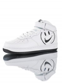 "Nike Air Force 1 Mid ""Have a Nike Day"" AO2444-100"