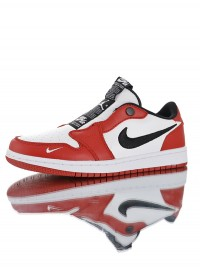 "Nike Air Jordan 1 low Slip ""Chicago"" BQ8462-601"
