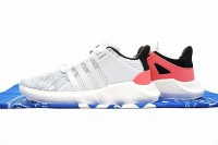 "Adidas EQT Support Future Boost 93/17 ""White Black Pink"""