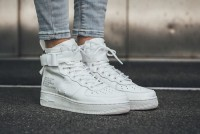Nike SF Air Force 1 Mid QS AA6655-100