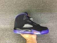 "Nike Air Jordan 5 ""Retro Raptors"" 440892-017"