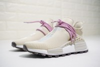 Pharrell Williams x Adidas Afro Race NMD Hu NERD