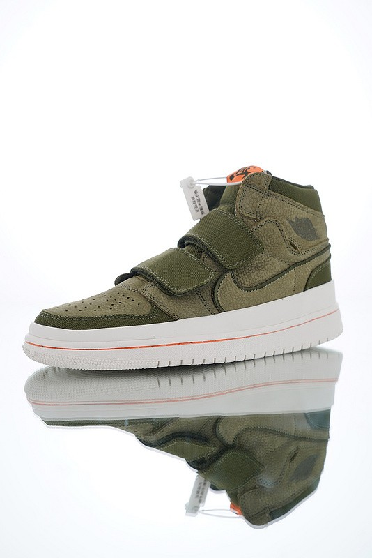 Nike Air Jordan 1 Retro Hi Double Strap AQ7924-305