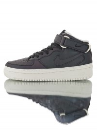 "Nike Air Force 1 Mid '07 ""DEMON"" AT1118-600"