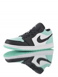 "Nike Air Jordan 1 low ""Empire"" 553558-117"