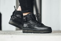 Nike SF Air Force 1 Mid QS AA7345-001