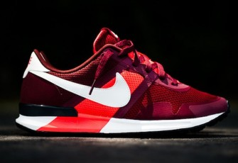 Nike Air Pegasus 83/30 – Team Red – Atomic Red