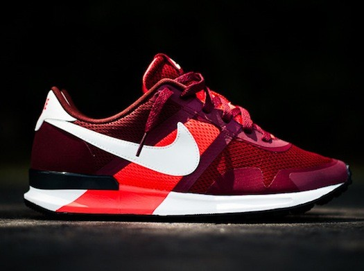 Купить Nike Air Pegasus 83/30 – Team Red – Atomic Red