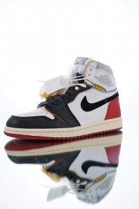 Union x Air Jordan 1 High NRG LA BV BV1300-106