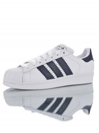"Adidas Superstar 2 LOGO""BD8069"
