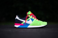 Nike Air Pegasus 83/30 'Flash Lime/Sail-Blue'