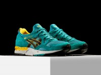 Asics Gel Lyte V Tropical