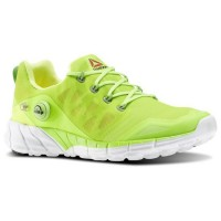 Reebok ZPump Fusion 2.0 Solar Green_Lime_Burnt Green_Solar Yellow