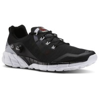 Reebok ZPump Fusion 2.0 Coal_Black_Alloy_White_Atomic Red