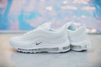 Nike Air Max 97 CR7 White White AQ0655-100