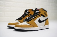 "Nike Air Jordan HI OG ""Rookie of the Year "" 555088-700"