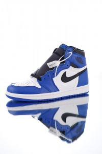 Nike Air Jordan 1 Retro High OG Game Royal 555088-403