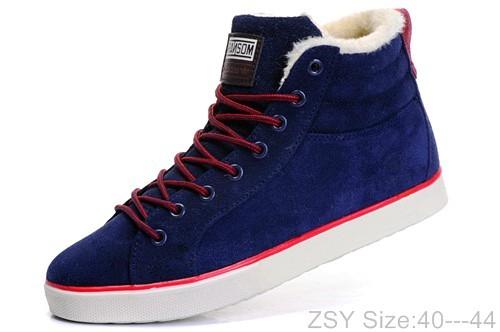 9cc3fc1d1 Зимняя мужская обувь Adidas Ransom с мехом на меху купить