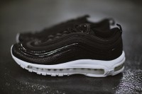 Nike Air Max 97 Black White 921826-001