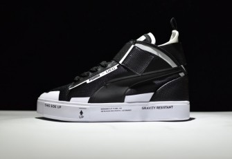 Puma court play slipon X uge