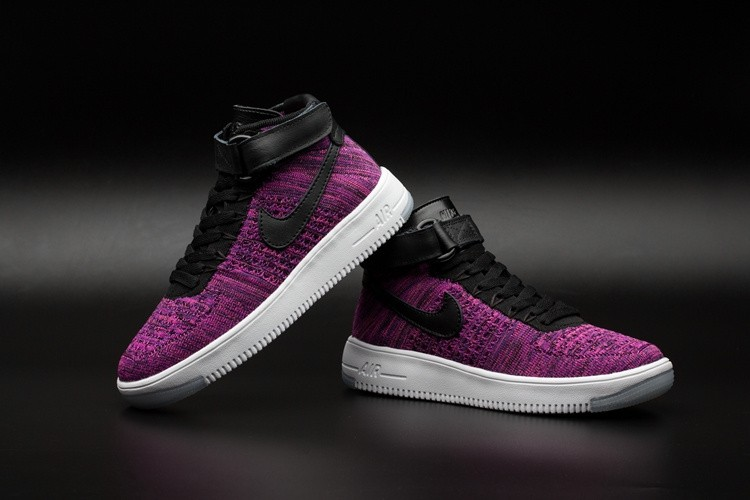 NIKE AIR FORCE 1 ULTRA FLYKNIT 4