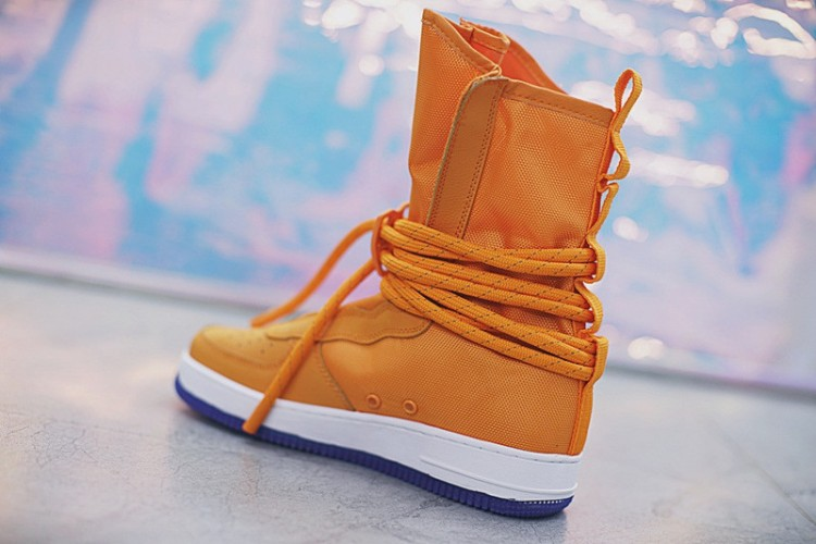 Nike SF Air Force 1 High Boot
