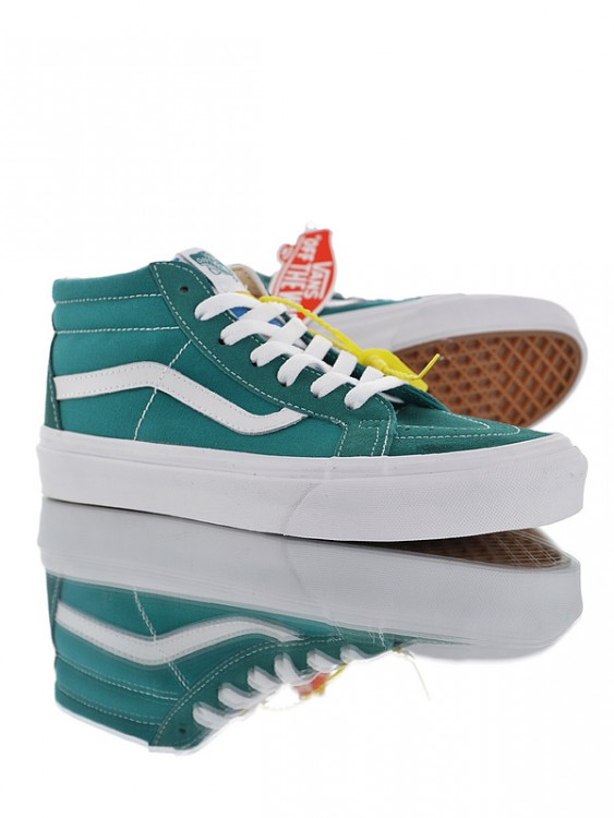 Vans Sk8-Mid Reissue VN0A391FTOY