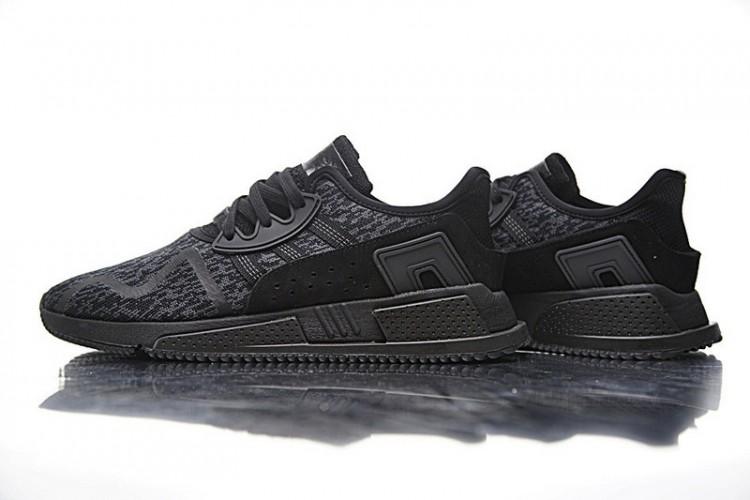 "huge discount 8c4a9 cfbb2 Adidas EQT Cushion ADV ""All Black"" BY9507"